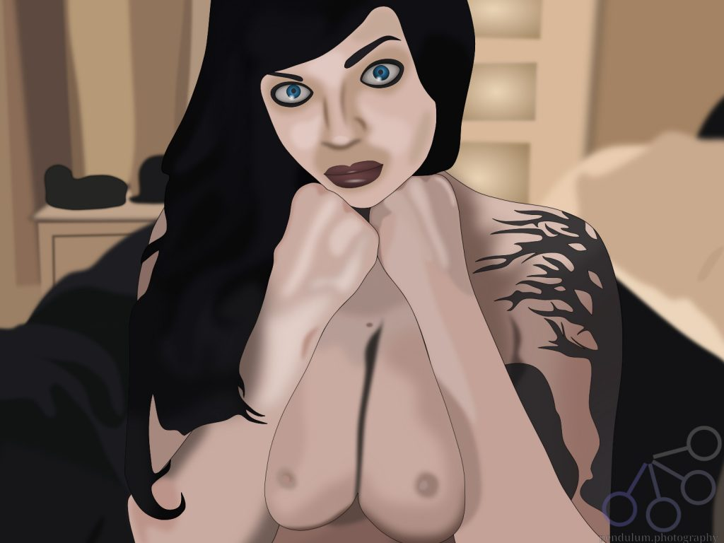 Diableress
