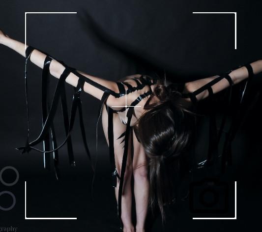 Photography - Angel Tape